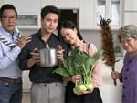 Nàng dâu order tập 11: Choáng trước độ vụng thối vụng nát của Lan Phương, nấu cơm rửa rau cũng chẳng nên hồn-12