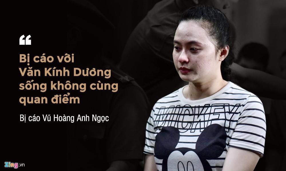 Những phát ngôn ở phiên tòa xử Ngọc Miu và Văn Kính Dương-3