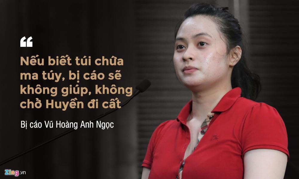 Những phát ngôn ở phiên tòa xử Ngọc Miu và Văn Kính Dương-5