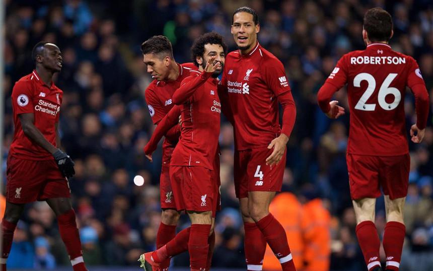 Liverpool và sự nghiệt ngã của kẻ về nhì vĩ đại-3