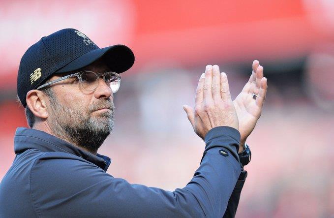 Liverpool và sự nghiệt ngã của kẻ về nhì vĩ đại-4