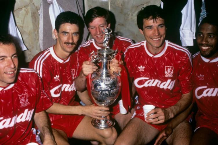 Liverpool và sự nghiệt ngã của kẻ về nhì vĩ đại-5