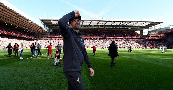 Liverpool và sự nghiệt ngã của kẻ về nhì vĩ đại-9