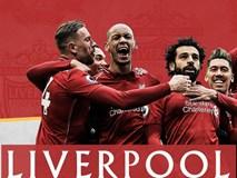 Liverpool và sự nghiệt ngã của kẻ về nhì vĩ đại