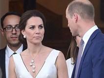 Tiết lộ mới gây sốc: Công nương Kate đã nhốt mình trong phòng tắm hơn 1 giờ đồng hồ, bỏ ăn vì chuyện ngoại tình của chồng