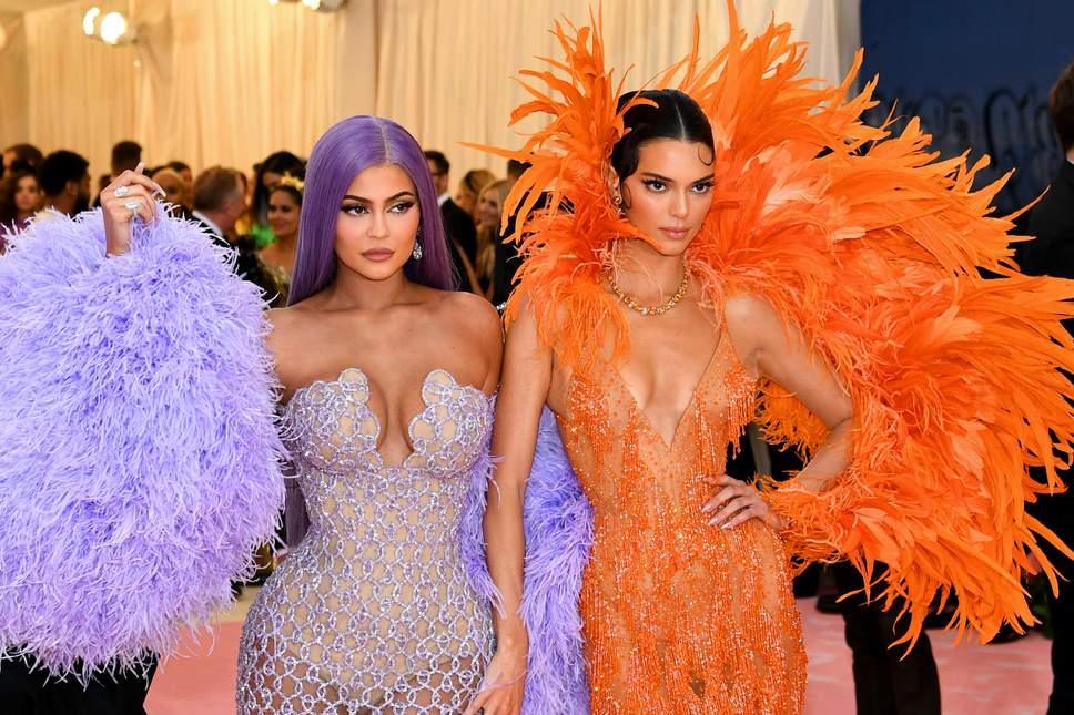Tóc Tiên dọa oánh ai nghi ngờ mình mặc váy nhái siêu mẫu Kendall Jenner tại Met Gala 2019-6