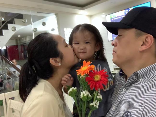 Bị vợ trẻ hờn trách, Lam Trường nhanh chóng có hành động chuộc lỗi-2