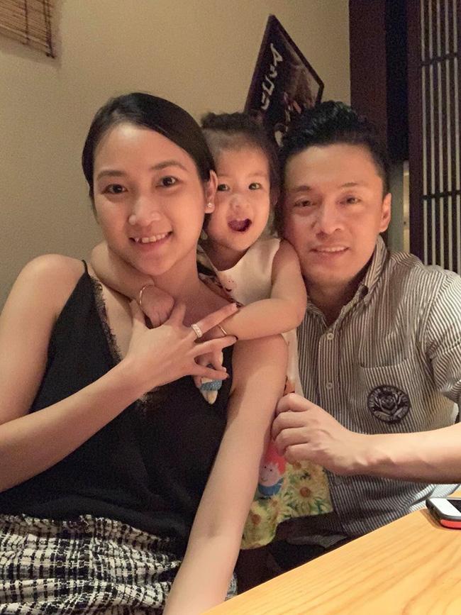 Bị vợ trẻ hờn trách, Lam Trường nhanh chóng có hành động chuộc lỗi-3