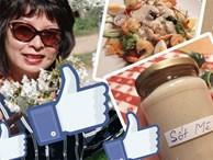 Mẹ Việt ở Đức chia sẻ cách làm xốt mè trộn salad khiến MXH 'dậy sóng' vì quá ngon