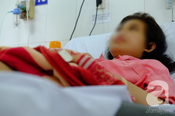 Sản phụ sinh con 4 tháng đã mắc bệnh hiểm, nguy cơ tử vong tới 90%: Cảnh báo căn bệnh đe dọa tính mạng phụ nữ mang thai-1