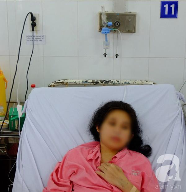Sản phụ sinh con 4 tháng đã mắc bệnh hiểm, nguy cơ tử vong tới 90%: Cảnh báo căn bệnh đe dọa tính mạng phụ nữ mang thai-2