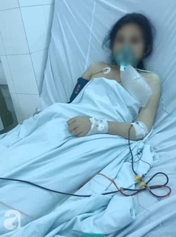 Sản phụ sinh con 4 tháng đã mắc bệnh hiểm, nguy cơ tử vong tới 90%: Cảnh báo căn bệnh đe dọa tính mạng phụ nữ mang thai-4