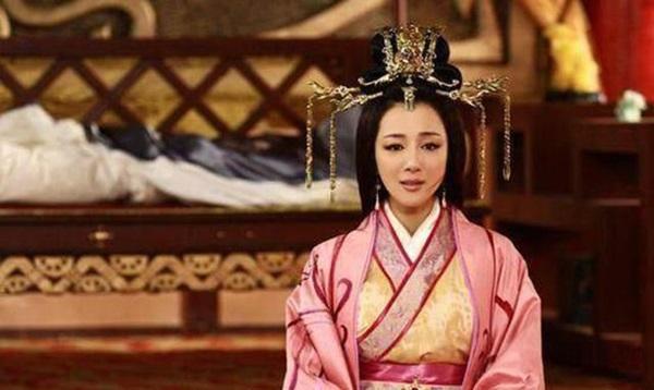 Háo sắc lại thích cướp vợ thiên hạ nhưng cả đời Tào Tháo chỉ nặng lòng với người phụ nữ này-2