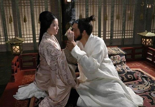Háo sắc lại thích cướp vợ thiên hạ nhưng cả đời Tào Tháo chỉ nặng lòng với người phụ nữ này-3