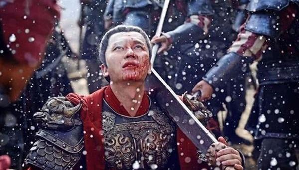 Háo sắc lại thích cướp vợ thiên hạ nhưng cả đời Tào Tháo chỉ nặng lòng với người phụ nữ này-5