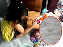 Tạm giam gã xe ôm 60 tuổi sàm sỡ bé gái 5 tuổi tại phòng trọ sau gần 1 tháng người mẹ làm đơn tố cáo