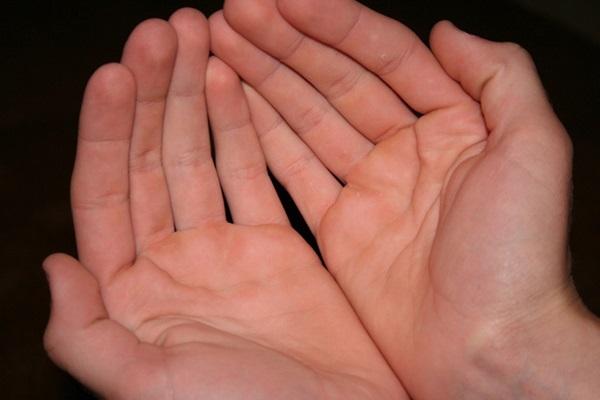 Đếm hoa tay đọc ngay vận mệnh: Tương lai giàu sang phú quý hay nghèo hèn cơ cực-3