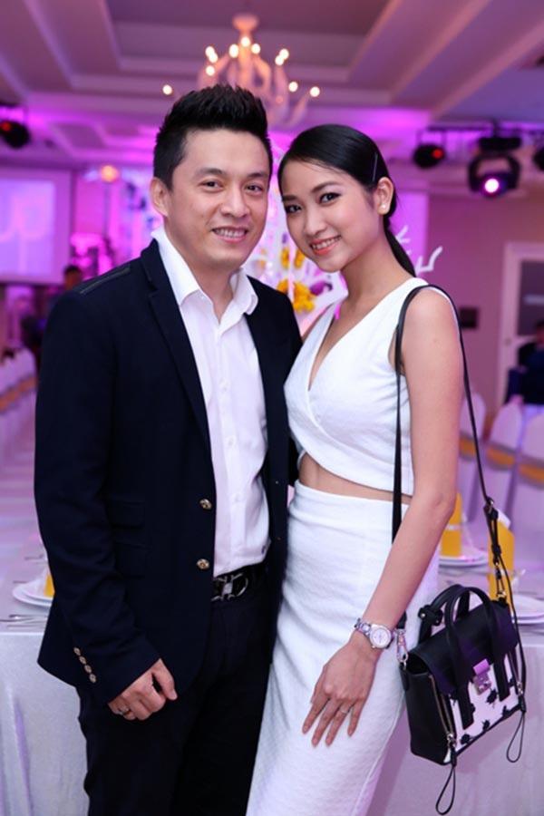 Vợ Lam Trường lên tiếng về thông tin hôn nhân rạn nứt-1