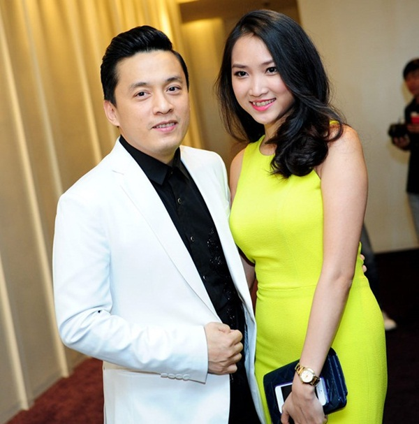Vợ Lam Trường lên tiếng về thông tin hôn nhân rạn nứt-2