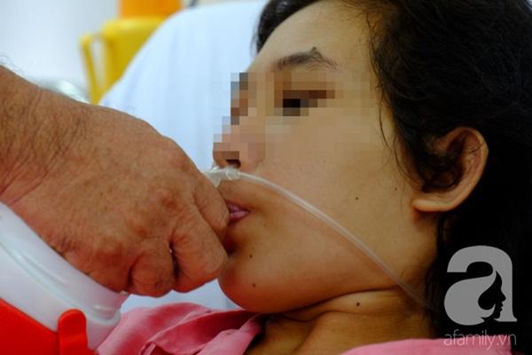 Thương tâm: Sau khi sinh con đầu lòng, sản phụ 19 tuổi bị suy tim, suy thận nguy kịch đã tử vong-4