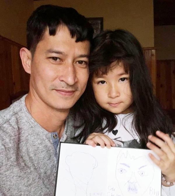 Bà cụ non nhà Huy Khánh vạch mặt bố nói xạo và bừa bộn, gọi cả mẹ lên làm chứng-3