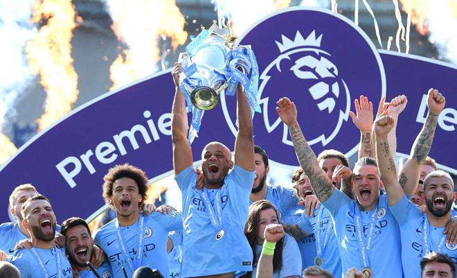 Man City có thể bị cấm tham dự Champions League-1
