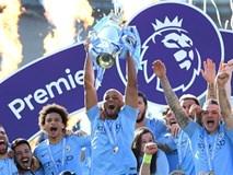 Man City có thể bị cấm tham dự Champions League