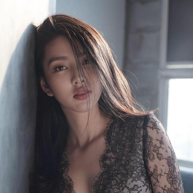 Người đẹp nhân ái Thùy Tiên gửi đơn tố cáo chị gái Hoa hậu Đặng Thu Thảo nằm trong đường dây lừa đảo thí sinh thi nhan sắc-1