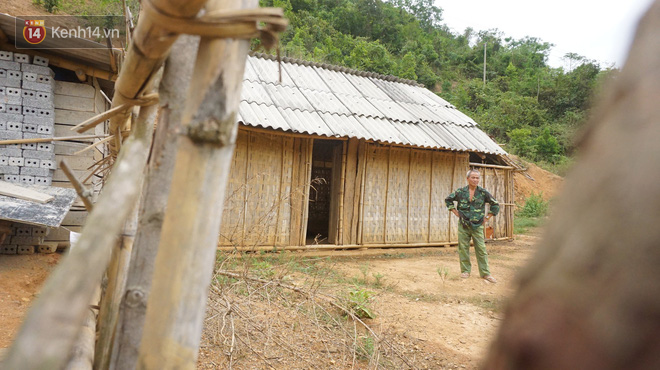 Bản làng nơi những ông trùm ma túy gieo rắc cái chết trắng: Cha mẹ chết vì HIV, con trẻ mồ côi sống lay lắt từng ngày-7