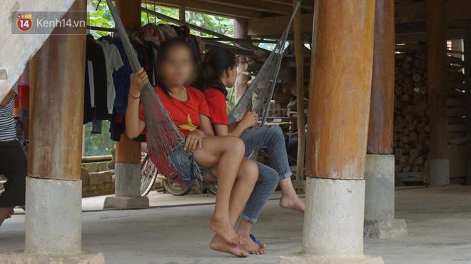 Bản làng nơi những ông trùm ma túy gieo rắc cái chết trắng: Cha mẹ chết vì HIV, con trẻ mồ côi sống lay lắt từng ngày-9