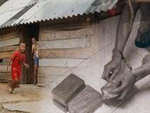 Bản làng nơi những ông trùm ma túy gieo rắc