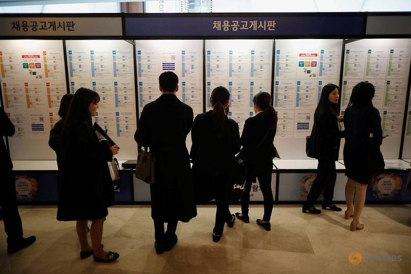 Nghịch lý nực cười ở Hàn Quốc: Cử nhân Đại học thất nghiệp trầm trọng, phải ra nước ngoài tìm việc-2
