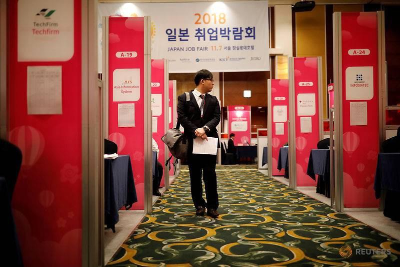 Nghịch lý nực cười ở Hàn Quốc: Cử nhân Đại học thất nghiệp trầm trọng, phải ra nước ngoài tìm việc-5