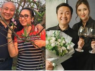 Cuộc sống hôn nhân ít người biết của Hoài Anh, Vân Anh, Mai Ngọc và loạt BTV nữ nổi đình đám phía Bắc