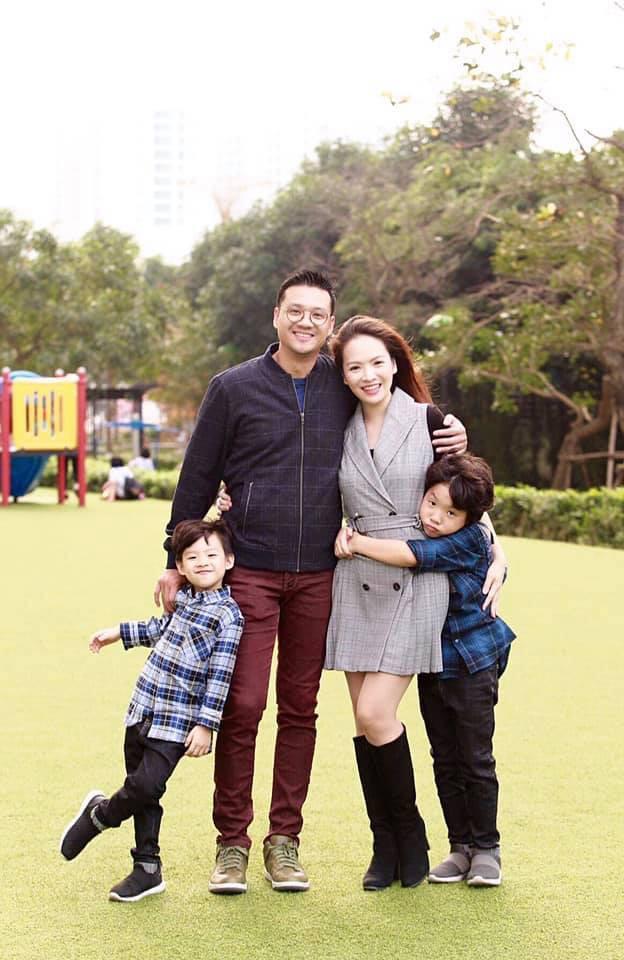 Cuộc sống hôn nhân ít người biết của Hoài Anh, Vân Anh, Mai Ngọc và loạt BTV nữ nổi đình đám phía Bắc-14