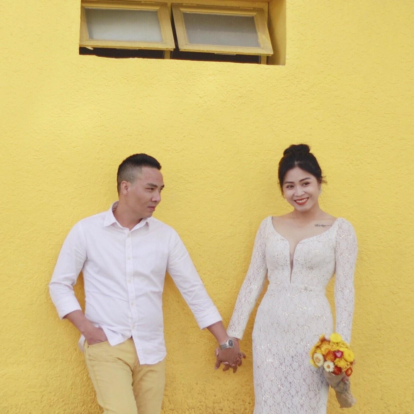 Cuộc sống hôn nhân ít người biết của Hoài Anh, Vân Anh, Mai Ngọc và loạt BTV nữ nổi đình đám phía Bắc-11