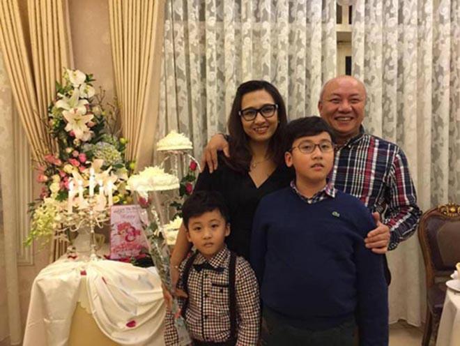 Cuộc sống hôn nhân ít người biết của Hoài Anh, Vân Anh, Mai Ngọc và loạt BTV nữ nổi đình đám phía Bắc-3