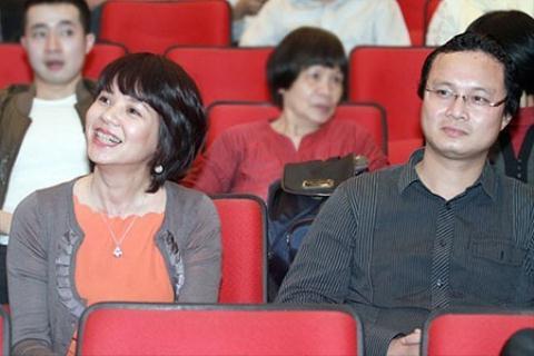 Cuộc sống hôn nhân ít người biết của Hoài Anh, Vân Anh, Mai Ngọc và loạt BTV nữ nổi đình đám phía Bắc-1