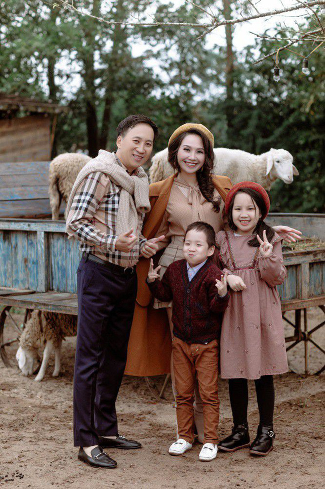 Cuộc sống hôn nhân ít người biết của Hoài Anh, Vân Anh, Mai Ngọc và loạt BTV nữ nổi đình đám phía Bắc-8
