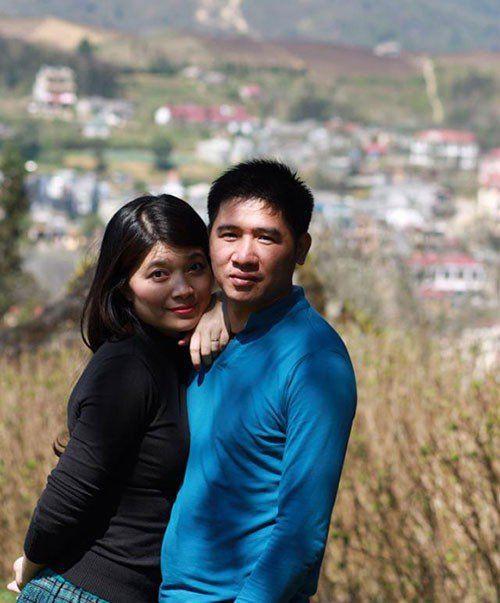 Cuộc sống hôn nhân ít người biết của Hoài Anh, Vân Anh, Mai Ngọc và loạt BTV nữ nổi đình đám phía Bắc-7
