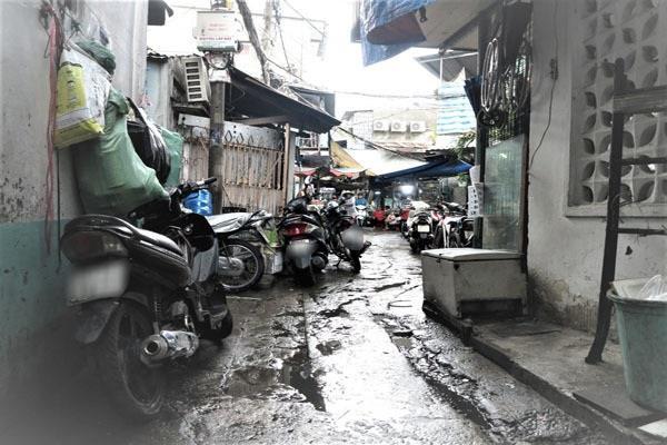 Ám ảnh kinh hoàng ở xóm giang hồ Sài Gòn qua lời kể thiếu tá công an-3