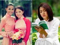Nhan sắc chân phương của sao Việt 10 năm trước, xuất sắc nhất vẫn là ngọc nữ Tăng Thanh Hà