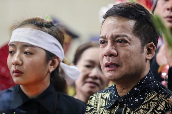 Minh Nhí khóc khi lần đầu mơ thấy Anh Vũ-2