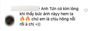 Thanh Hằng diện bikini nóng bỏng nhưng fan lại nhắc nhở: Hà Anh Tuấn, anh đánh rơi vợ này-4