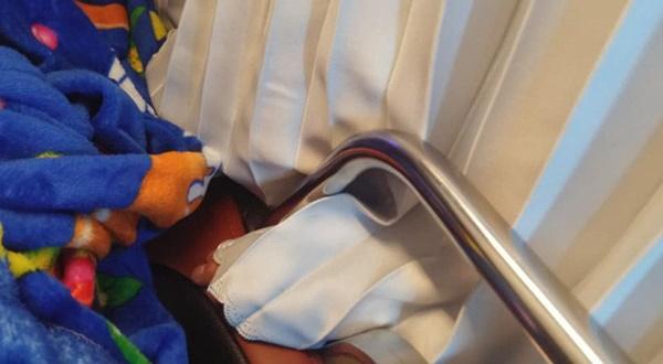 Bàn tay hư của gã phụ xe khách giường nằm lúc nửa đêm khiến nữ hành khách hốt hoảng xin đổi chỗ-2