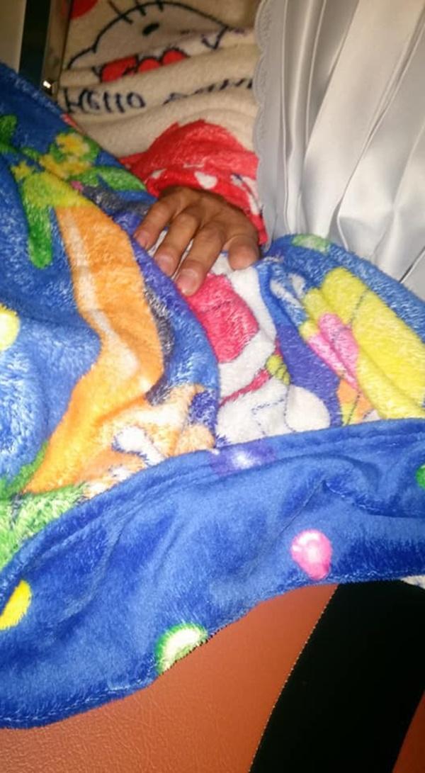 Bàn tay hư của gã phụ xe khách giường nằm lúc nửa đêm khiến nữ hành khách hốt hoảng xin đổi chỗ-3