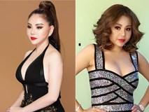Vẻ nóng bỏng của diễn viên hài Lê Giang ở tuổi 47