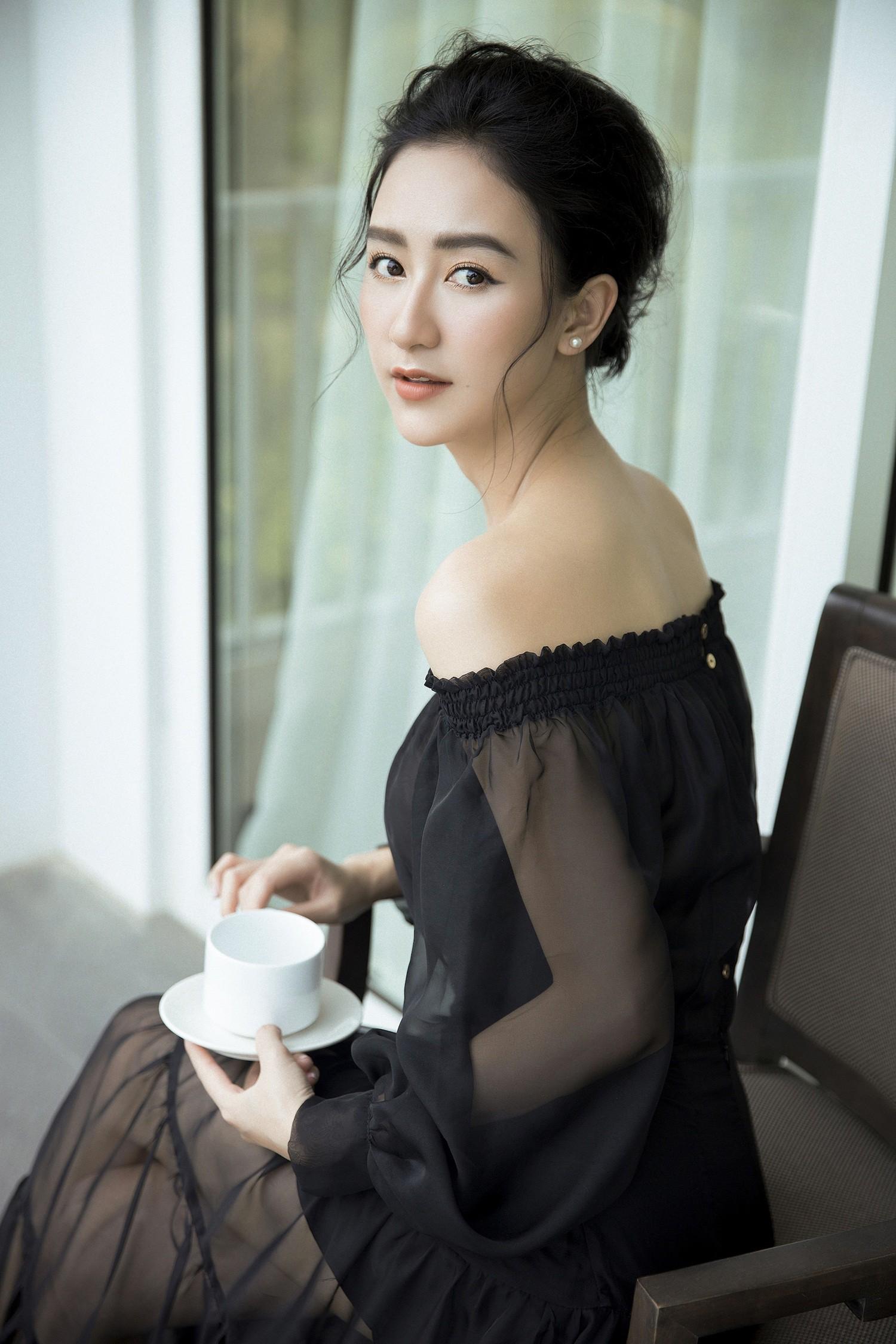 Hoa hậu và chuyện cánh tay to, bụng sồ sề khi chưa photoshop: Đâu phải nữ thần để đòi hỏi đẹp hoàn hảo 100%-7