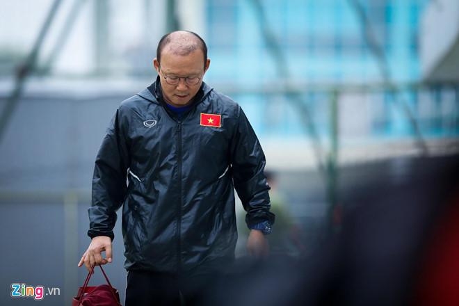 Tuấn Anh lên tuyển Việt Nam: Dừng lại ở mức tin đồn-2