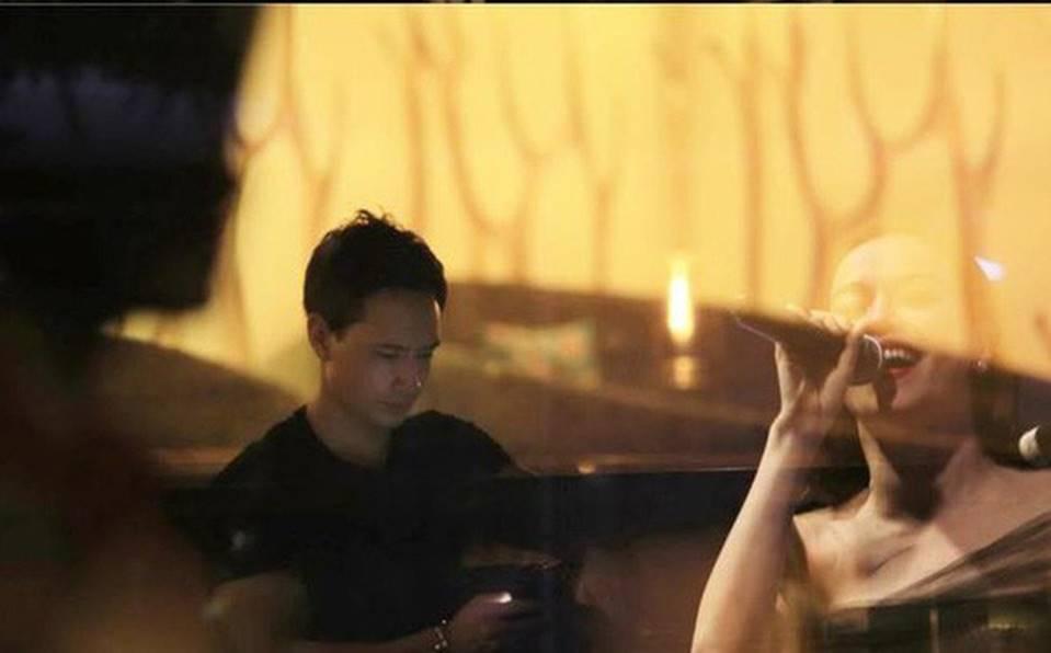 Vì sao Kim Lý bị coi là trang sức di động của Hồ Ngọc Hà?-8